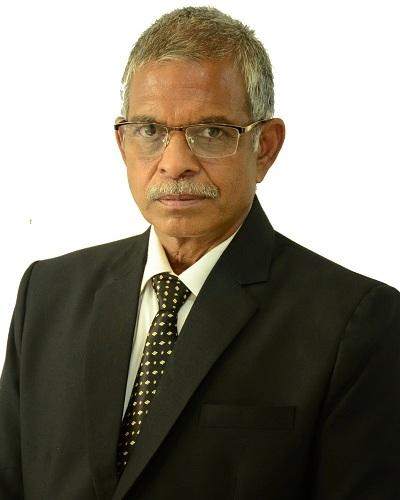 CA. Suresh Kumar Jain