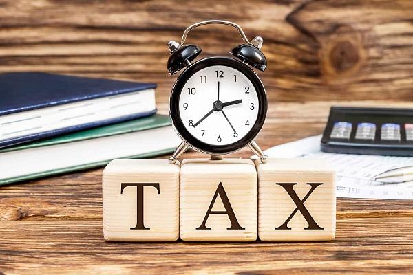 income tax return filing service provider