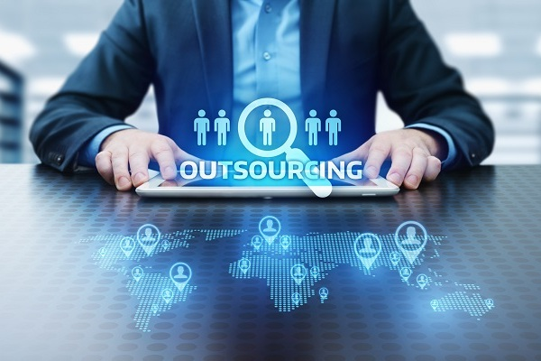 outsourcing services in udaipur