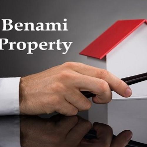 Benami Act Consultancy