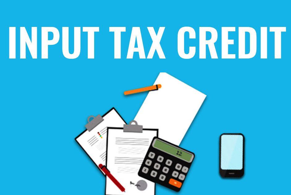 Consultancy for Input Tax Credit to Co-operative Society