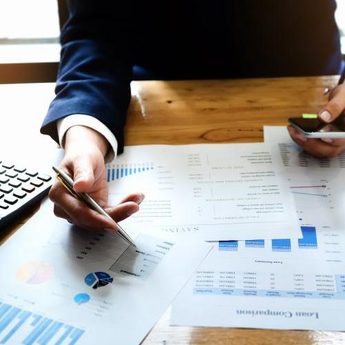 Corporate Legal Tax Advisor