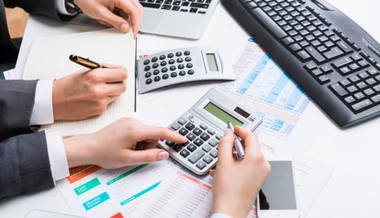 Corporate Tax Consultants