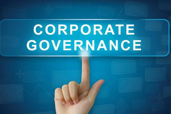 Corporate governance services copy