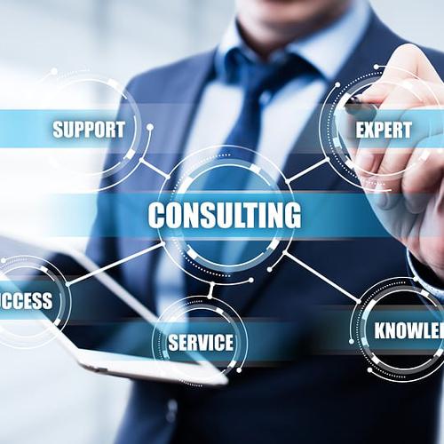 Expert GST Consultancy