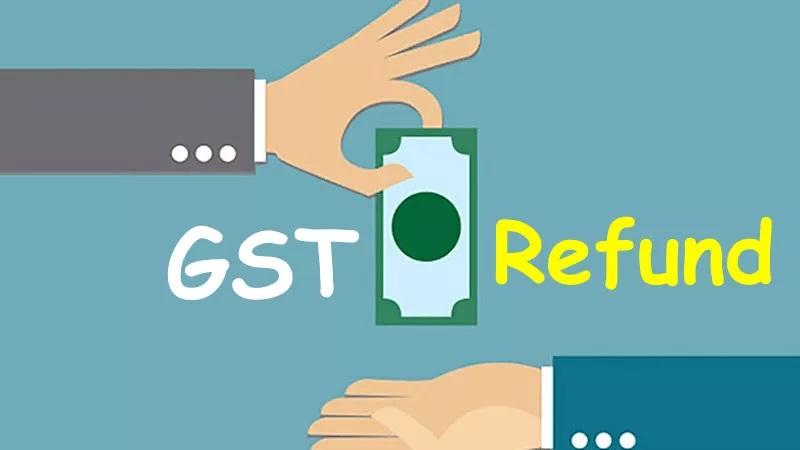 GST Refund Consultants