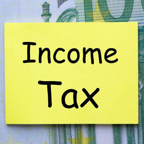 Incom tax