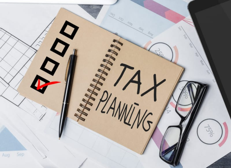 Income Tax Planning & Structuring Consultancy