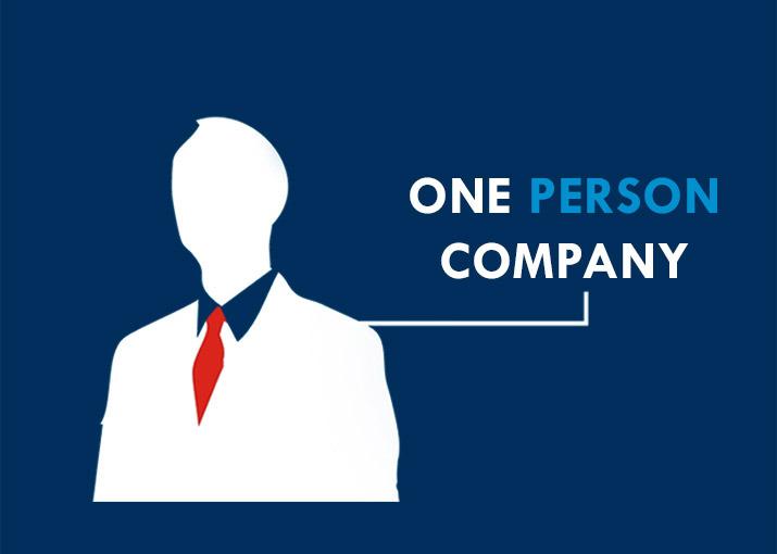 One Person Company Consultant (OPC)