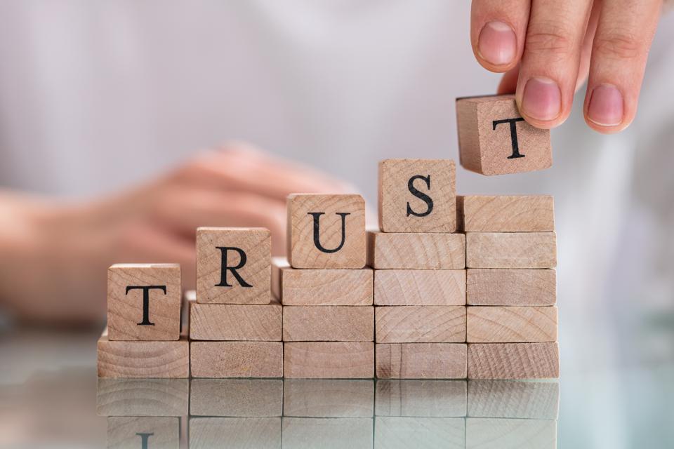 Religious Trust Registration
