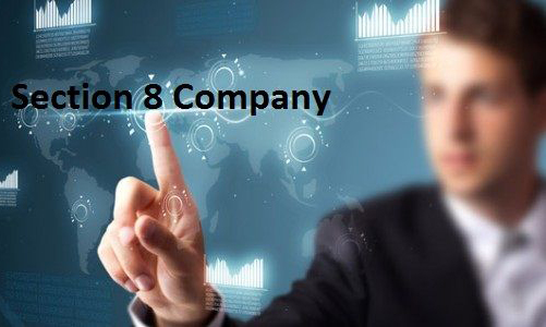 Section 8 Company Registration Consultants