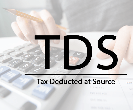Tax Deducted at Source (TDS ) Consultants
