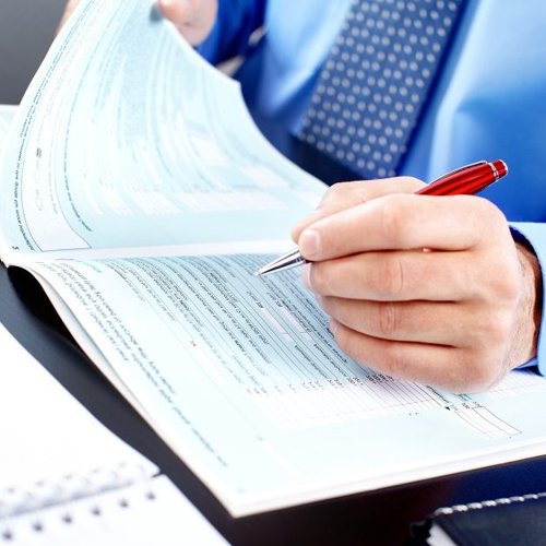 Tax Planner and consultants