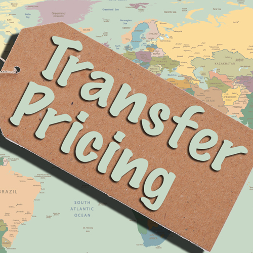 Transfer Pricing Consultants