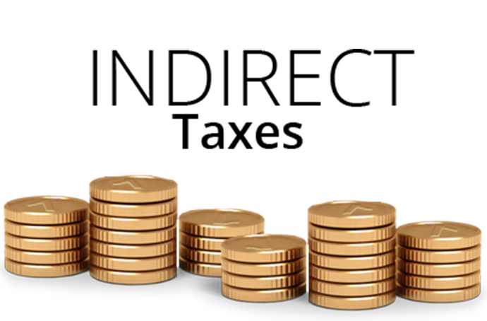 indirect tax consultancy