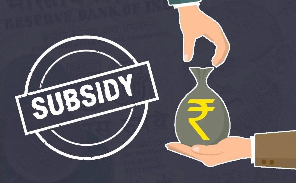subsidy grants