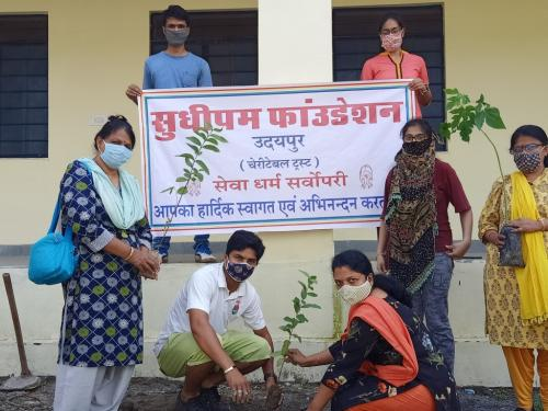 4-Tree Plantation Govt sen sec panerioy ki maadri(1)