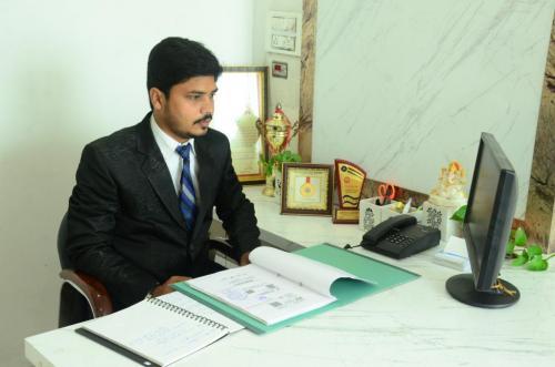 Satish Jain